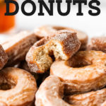 donuts pinterest graphic
