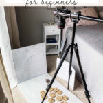 food photography gear pinterest graphic