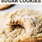 sugar cookies pinterest graphics