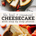 cheesecake pinterest