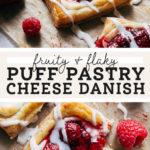 cream cheese danish pinterest
