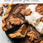 apple butter pie pinterest graphic